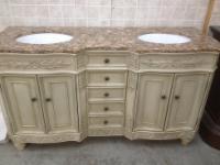 Bathroom Vanities - Salvage LLC Homepage